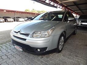Citroën C4 Pallas Glx 2.0