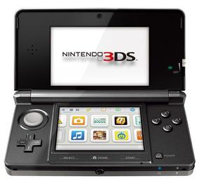 Rode Jogos Nintendo Ds Em Qualquer Nintendo 3ds Sem R4