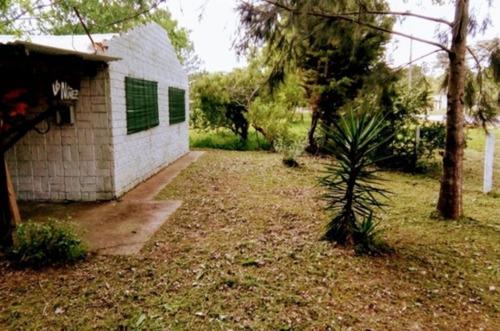 Casa En Boca Del Cufré
