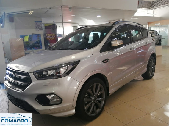 Ford Escape St Line 4x4 2019