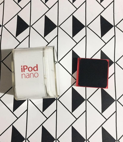 iPod Nano 16 Gb Red Special Edition