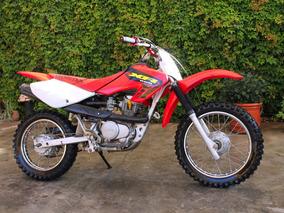 Honda Xr80 2002