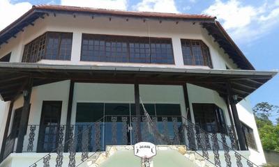 Excelente Casa Para Passar As Suas Férias Em Estaleiro Itapema Sc - 943
