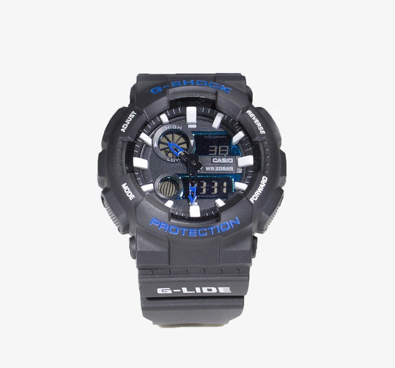 Relógio G-shock Gax-100b-1