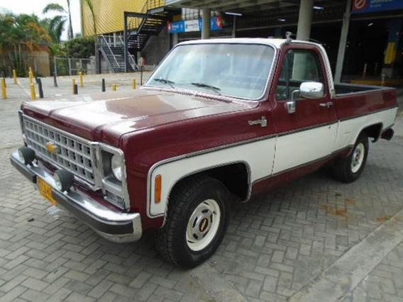 Chevrolet C-10 ************