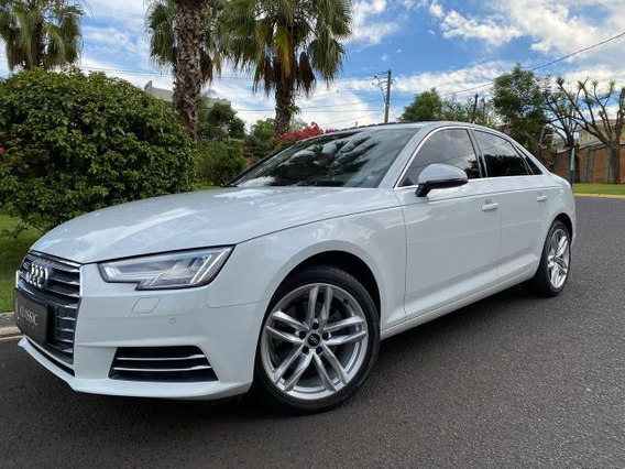Audi A4 Launch Edition Plus 2.0 Tfsi, Bbe7138