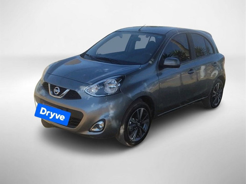 Imagem 1 de 9 de  Nissan March Sl 1.6 16v Cvt Flexstart