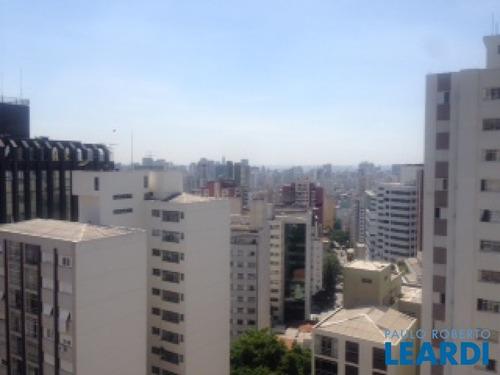Imagem 1 de 15 de Apartamento - Consolação  - Sp - 493105
