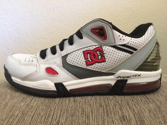 Tênis Dc Shoes Versaflex Impact Fx