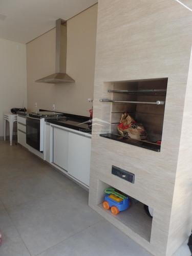 Imagem 1 de 30 de Casa À Venda Em Parque Brasil 500 - Ca013532