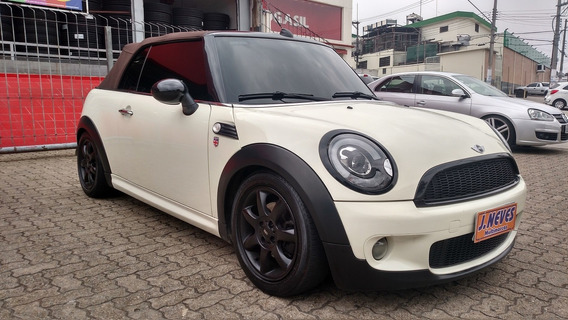 Mini Cooper Conversivel
