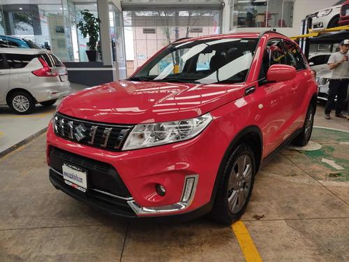 Imagen 1 de 8 de Suzuki Vitara 2019 1.6 Gls Mt