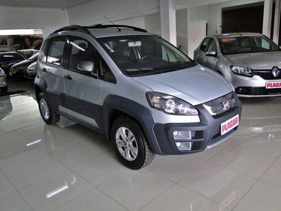 Fiat Idea Adventure 1.8 16v Flex, Jei0400