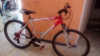 Bicicleta Mountain Bike Zenith Andes