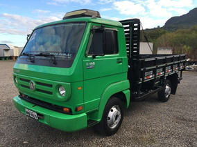Volkswagen 5-140 Delivery - Carroceria - Fernando