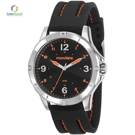 Relógio Mondaine Masculino 99377g0mvni1 C/ Garantia E Nf