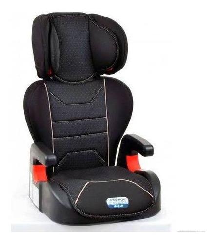 Cadeira Protege 15 A 36 Kg Dot Bege - Burigotto