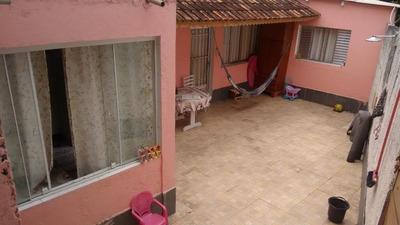 Casa Em Vila Borges, Francisco Morato/sp De 150m² 3 Quartos À Venda Por R$ 250.000,00 - Ca202984