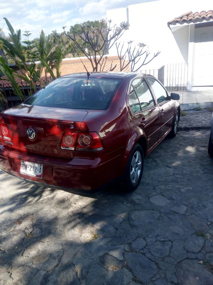 Ve Jetta Manual Aire Acondicionado