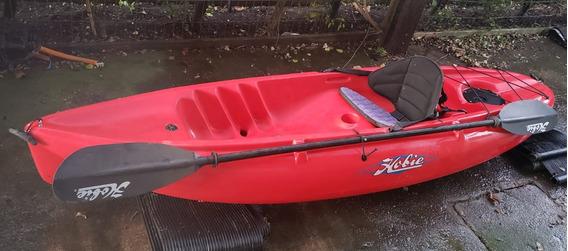Kayak Hobie Muy Poco Uso