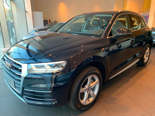 Audi Q5 45 Tfsi 2.0t 252cv Stronic Quattro Sport 2020 0km