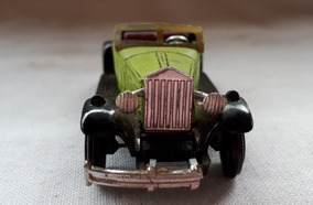 Miniatura Rolls Royce Phantom Ii Wt 1931