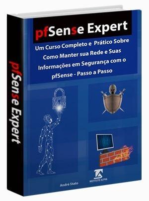 Livro De Pfsense Em Português Domine O Pfsense Passo A Passo