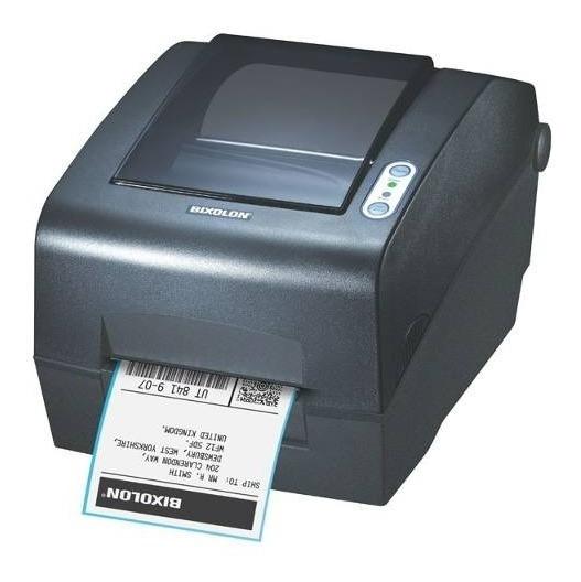 Impressora Termica Bixolon Slp T400 Mbaces