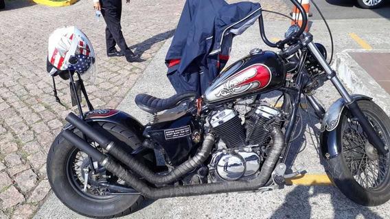 Honda Personalizada...revi