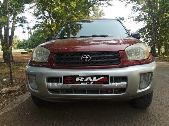 Toyota Rav-4 Americano