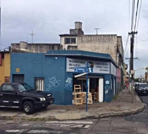 Imagen 1 de 15 de Local En Venta, Caseros