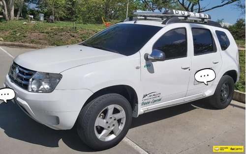 Chevrolet Duster 2.0 Mt