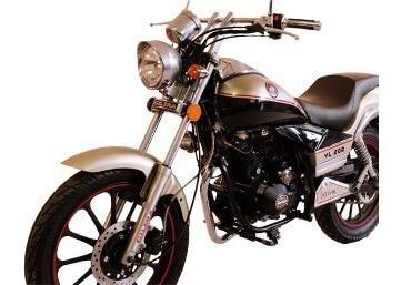 Gilera Yl 200cc - Motozuni Pilar