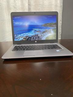 Laptop Hp Elite 840 G3 I7 / 16gbram/250sshd/win10 Original