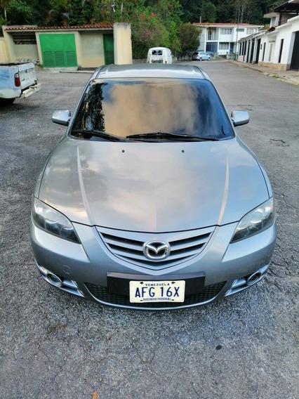 Mazda 3 2.0 Litros