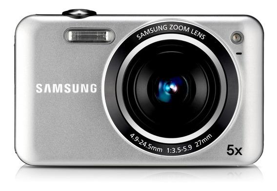 Usado -camerasamsung Zoon Lens 5x - Es75 - 14.2 Mega Pixels