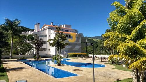 Imagem 1 de 30 de Apartamento Duplex Com 3 Suítes À Venda, 400 M² Por R$ 2.200.000 - Nova Gardênia - Atibaia/sp - Ap8671