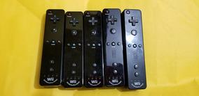 Controle Original Nintendo Wii Remote Motion Plus. 1 Unidade