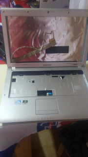 Notebook Samsung Np-r430 Por Partes Desarme