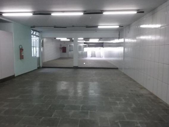 Salão Av. Itamarati Para Locação - 750920