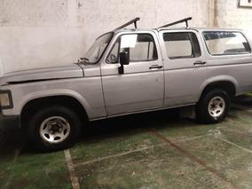 Chevrolet Veraneio Custon S
