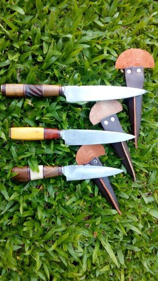 Lote De 15 Cuchillos Verijeros