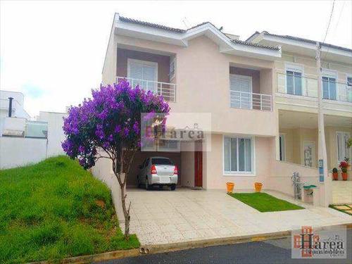 Condomínio: Horizontes De Sorocaba - V4352