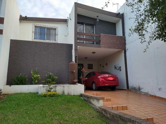 368143-casa En Venta En Fraccionamiento Las Torres En Mty