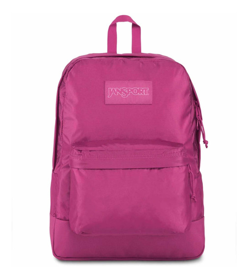 Mochila Jansport Mono Superbreak 25lts