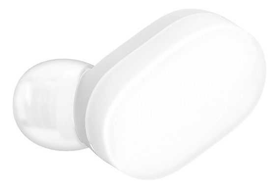 Audífonos inalámbricos Xiaomi AirDots blanco