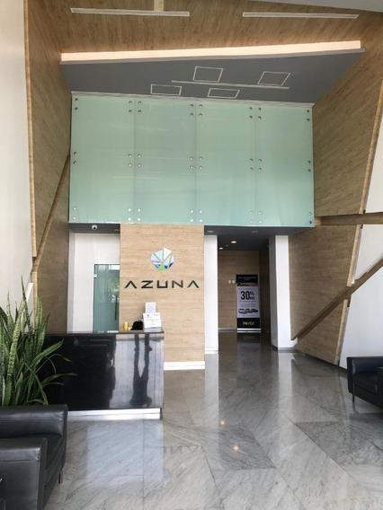 Magníficas Oficinas Para Venta Ph Torre Azuna Cancún C2534