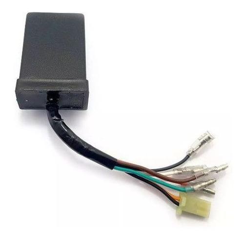 Cdi Dafra Zig 100/ Zig 100+ Yamaha Crypton 100 Mod Original