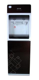 Despachador De Agua Fria Y Caliente Big And Great Color Negr
