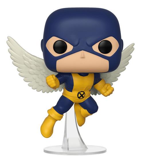 Figura Funko Pop Marvel: 80th - First Appearance - Angel